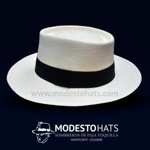 fa7a451cc8599 panama hat Gambler Cuenca hat white panama hat Gambler Cuenca hat white